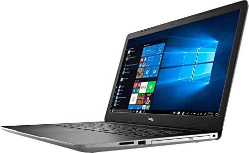 "Dell Inspiron 17 17.3"" i3793-7275SLV-PUS 10th Gen Intel Core i7-1065G7 16GB RAM 2TB HDD + 256GB SSD DVD-RW 2GB NVIDIA MX230 (1920 x 1080) Display Windows 10 Home 2"