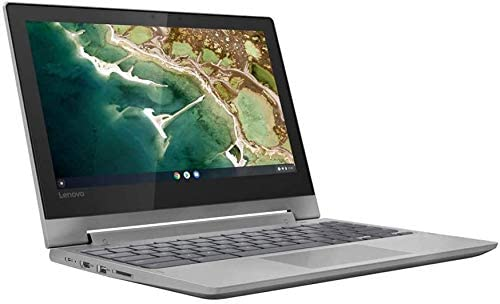 "2021 Latest Lenovo Flex 3 11.6"" HD Touchscreen 2-in-1 Chromebook Laptop computer, MediaTek MT8173C Quad-Core CPU, 4GB RAM, 160GB Area(32GB eMMC+AllyFlex 128GB MSD), Bluetooth, Webcam, HDMI, USB-C, Chrome OS 3"