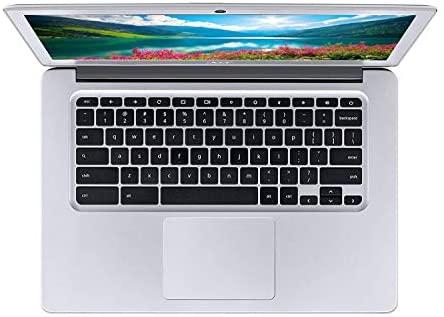 Acer Chromebook 14 CB3-431-12K1 Intel x5 E8000 Quad Core 4GB RAM 32GB 14-inch HD LED Laptop Bundle (Renewed) 5