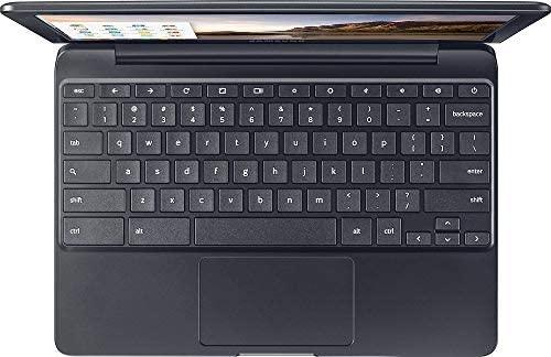 Samsung Chromebook 3 2GB RAM, 11.6in Chromebook (XE500C13-K05US) (Renewed) 4