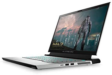 Alienware m15 R4, 15.6 inch FHD Non-Contact Gaming Laptop computer - Intel Core i7-10870H, 16GB DDR4 RAM, 1TB SSD, NVIDIA GeForce RTX 3070 8GB GDDR6, Home windows 10 Dwelling - Lunar Gentle (Newest Mannequin) 8