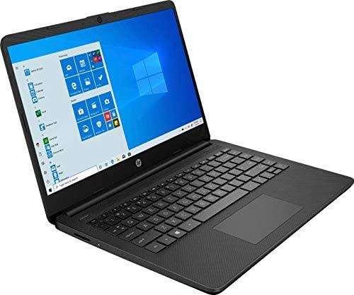 2020 HP 14 inch HD Laptop Newest for Business and Student, AMD Athlon Silver 3050U (Beat i5-7200U), 16GB DDR4 RAM, 512GB SSD, 802.11ac, WiFi, Bluetooth, HDMI, Windows 10 w/HESVAP 3in1 Accessories 3