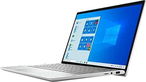 "2021 Dell Inspiron 13 7000 2-in-1 13.3"" Full HD 1080p Touchscreen Laptop, Intel Core i5-10210U Quad-Core Processor, 8GB RAM, 512GB SSD + 32GB Optane, Backlit Keyboard, Windows 10, Silver 3"