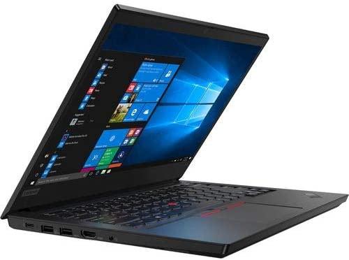 """2021 Lenovo ThinkPad E14 Laptop 14"""" FHD Business Computer, Intel Core i5-10210U (Beat i7-8550u), 16GB RAM, 512GB SSD, HDMI USB-C Wi-Fi Bluetooth Win 10 Pro w/GM Accessories 5"""