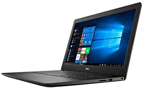 Dell Inspiron I3505 AMD Ryzen 5 12GB RAM 256GB SSD 1TB HDD 15.6-inch FHD Touch LED Win 10 Home S Mode Laptop 2