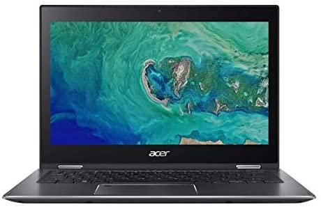 "Acer Spin 5 13 2020 Premium 2 in 1 Laptop I 13.3"" FHD Touchscreen IPS I 8th Gen Intel Quad-Core i7-8565U I 16GB DDR4 1TB PCIe SSD I Type-C Webcam Stylus Pen Win 10 Pro + Delca 16GB Micro SD Card 4"