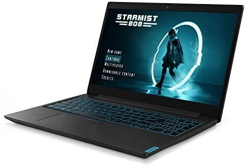 Lenovo Ideapad L340 Gaming Laptop, 15.6 Inch FHD (1920 X 1080) IPS Display, Intel Core i5-9300H Processor, 8GB DDR4 RAM, 512GB Nvme SSD, NVIDIA GeForce GTX 1650, Windows 10, 81LK00HDUS, Black 2