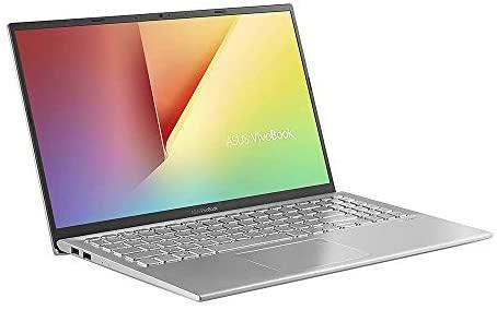 "2021 ASUS VivoBook 15 15.6"" FHD Laptop Computer, AMD Ryzen 5-3500U Processor, 12GB RAM, 1TB HDD+256GB SSD, AMD Radeon Vega 8 Graphics, Webcam, HDMI, USB-C, Windows 10, Silver, 32GB Snow Bell USB Card 4"