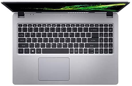 "Newest Acer Aspire 5 Slim Laptop, 15.6"" FHD IPS 1080P, AMD Ryzen 5 3500U (Beat i7-8550U), 16GB RAM, 256GB PCIe SSD, WiFi, HD Webcam, Backlit KB, HDMI, Bluetooth, Windows 10 w/ GalliumPi Accessories 3"