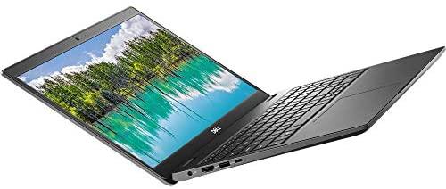 """Dell Latitude 3510 15.6"""" FHD Business Laptop Computer, Intel Quard-Core i5-10210U (Beats i7-7500U), 16GB DDR4 RAM, 256GB PCIe SSD, WiFi 6, BT 5.1, Remote Work, Windows 10 Pro 7"""