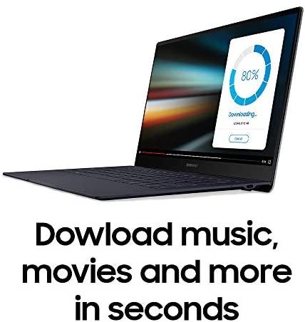 "Samsung Galaxy Book S 13.3"" FHD Touchscreen   Intel Core i5 Processor   8GB Memory   256GB SSD (NP767XCM-K02US), Earthy Gold 10"