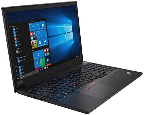 "Lenovo ThinkPad E15 (20T80005US) Laptop, 15.6"" FHD Display, AMD Ryzen 5 4500U Upto 4.0GHz, 8GB RAM, 256GB NVMe SSD, HDMI, DIsplayPort via USB-C, Card Reader, Wi-Fi, Bluetooth, Windows 10 Pro 2"