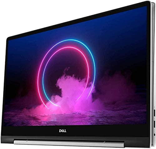 """2021 Latest Business Laptop Dell Inspiron 17 7000 2-in-1 Laptop 17.3"""" QHD Touch-Screen 11th Gen Intel Core i7-1165G7 32G RAM 1TB Nvme SSD GeForce MX350 Thunderbolt 4 Window 10 Pro 5"""