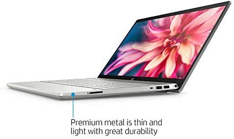 HP Pavilion 15-CS Intel i5-1035G1 12GB 512GB SSD 15.6-Inch Full HD WLED Touch Screen Laptop 6