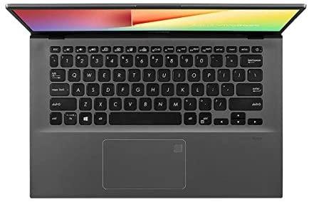 "ASUS VivoBook F412DA 14"" Laptop - AMD Ryzen 5 - 1080p 8GB DDR4 RAM 256GB SATA Solid State Drive Backlit Chiclet Keyboard 4"