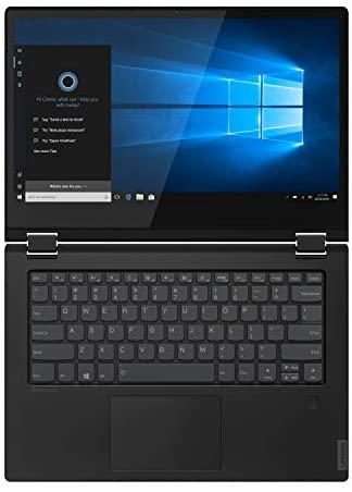 Lenovo Flex 14 2-in-1 Convertible Laptop, 14 Inch FHD Touchscreen Display, AMD Ryzen 5 3500U Processor, 12GB DDR4 RAM, 256GB NVMe SSD, Windows 10, 81SS000DUS, Black, Pen Included 7