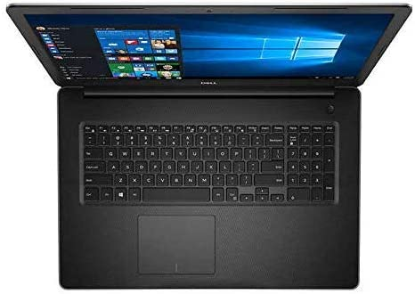 "Dell Inspiron 17 17.3"" i3793-7275SLV-PUS 10th Gen Intel Core i7-1065G7 16GB RAM 2TB HDD + 256GB SSD DVD-RW 2GB NVIDIA MX230 (1920 x 1080) Display Windows 10 Home 4"
