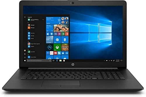 "HP 17-by i3 Residence and Enterprise Laptop computer (Intel i3-1005G1 2-Core, 8GB RAM, 1TB HDD, Intel UHD, 17.3"" HD+ (1600x900), WiFi, Bluetooth, Webcam, 2xUSB 3.1, 1xHDMI, Backlit Keyboard, Win 10 Residence) with Hub 2"