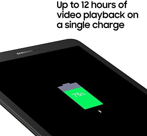 Samsung Galaxy Tab S3 9.7-Inch, 32GB Tablet (Black, SM-T820NZKAXAR) 7
