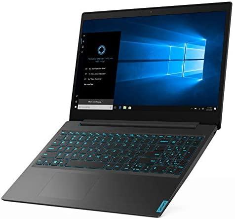 Lenovo Ideapad L340 Gaming Laptop, 15.6 Inch FHD (1920 X 1080) IPS Display, Intel Core i5-9300H Processor, 8GB DDR4 RAM, 512GB Nvme SSD, NVIDIA GeForce GTX 1650, Windows 10, 81LK00HDUS, Black 3