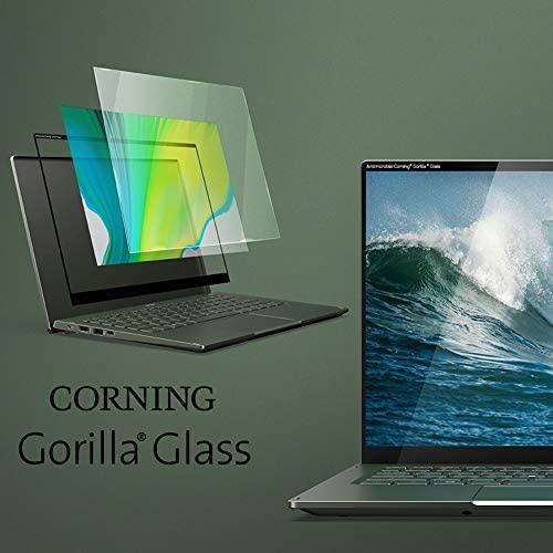 "Acer Swift 5 Intel Evo Thin & Light Laptop, 14"" Full HD Touch, Intel Core i7-1165G7, Intel Iris Xe Graphics, 16GB LPDDR4X, 1TB NVMe SSD, Wi-Fi 6, FPR, Back-lit KB, Antimicrobial, SF514-55TA-74EC 8"