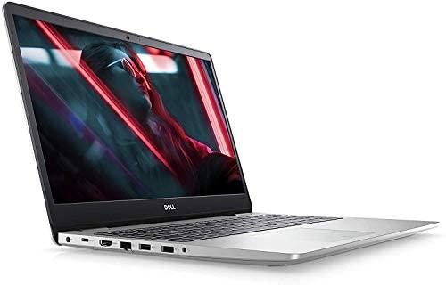"Dell Inspiron 15 5593: 10th Gen Core i5-1035G1, 256GB SSD, 8GB RAM, 15.6"" Full HD Display, Backlit Keyboard, Windows 10 4"