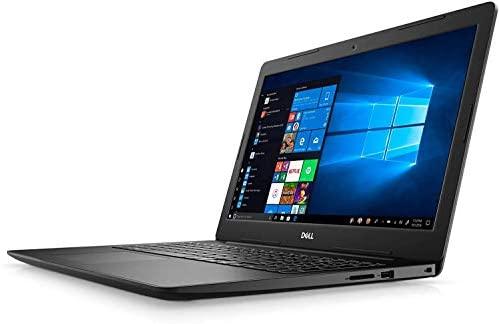 2021 Newest Dell Inspiron 3000 Laptop, 15.6 HD LED-Backlit Display, Intel Pentium Gold 5405U Processor, 8GB RAM, 128GB SSD, Online Meeting Ready, Webcam, WiFi, HDMI, Bluetooth, Win10 Home, Black 4