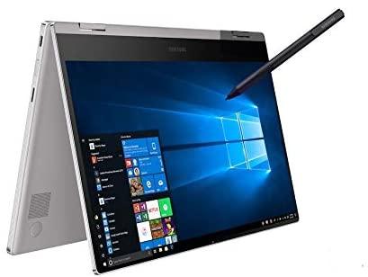 "Samsung Notebook 9 PRO 13.3""-Intel Core i7 Processor 8550U - 16GB Memory-256GB SSD - NP930MBE-K05US 4"