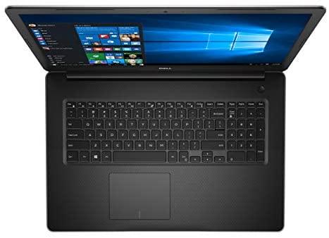 "Dell Inspiron 17 17.3"" FHD Business Windows 10 Pro Laptop Computer, Intel Quad-Core i7 1065G7 up to 3.9GHz, 64GB DDR4 RAM, 2TB HDD + 2TB PCIe SSD, DVDRW, NVIDIA GeForce MX230, AC WiFi, Bluetooth 4.1 4"
