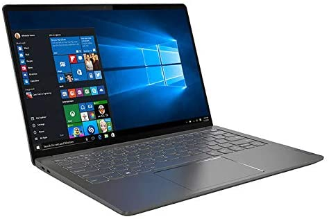"Lenovo IdeaPad S540 13.3"" Thin and Portable Laptop, QHD IPS 300Nits, Core i5-10210U, Wi-Fi 6, IR Webcam, Backlit Keyboard, USB-C, Intel UHD Graphics, Windows 10 Home, 16GB Memory, 512GB SSD 2"