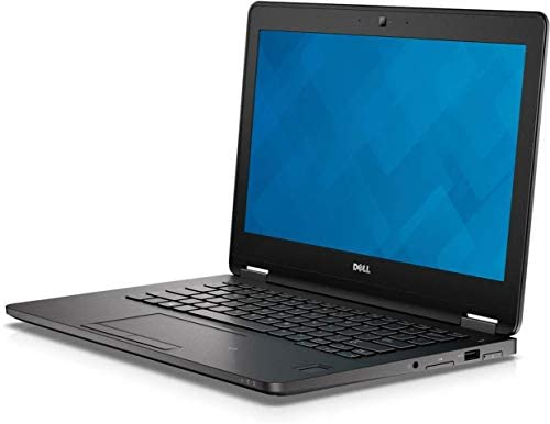 Dell Latitude E7270 UltraBook Display Enterprise Laptop computer (Intel Core i5-6300U, 8GB Ram, 256GB Strong State SSD, HDMI, Digital camera, WiFi, Good Card Reader) Win 10 Professional (Renewed) 2