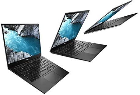 "2021 Flagship Dell XPS 13 7390 LaptopComputer 13.3"" FHD Display Intel Quad-Core i7-10510U 16GB RAM 1TB SSD Backlit KB Fingerprint Reader Webcam Thunderbolt Win 10 6"