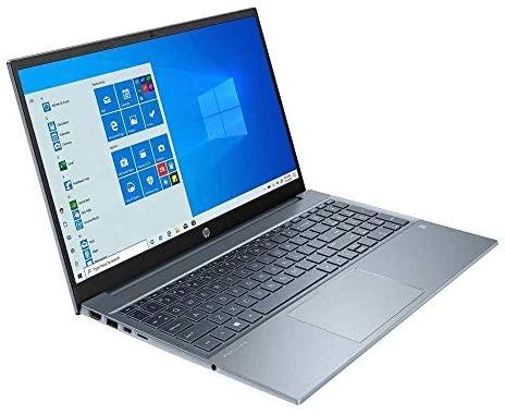 "HP Pavilion 15 Touchscreen Laptop, 15.6"" FHD IPS 1080p, Intel Core i7-1165G7 4-Core up to 4.70GHz, 16GB RAM, 512GB SSD, Backlit KB, KeyPad, Mytrix Ethernet Hub, Win 10 (Renewed) 9"