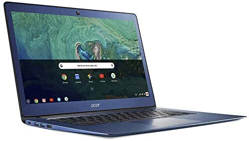 Acer Chromebook 14 Intel Celeron-1.6Hz 4GB 32GB Flash Chrome OS (Renewed) 3