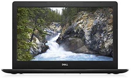 """2021 Newest Dell Inspiron 15 3000 Series 3593 Laptop, 15.6"""" HD Non-Touch, 10th Gen Intel Core i5-1035G1 Quad-Core Processor, 16GB RAM, 512GB SSD + 1TB HDD, Wi-Fi, Webcam, HDMI, Windows 10 Home, Black 4"""