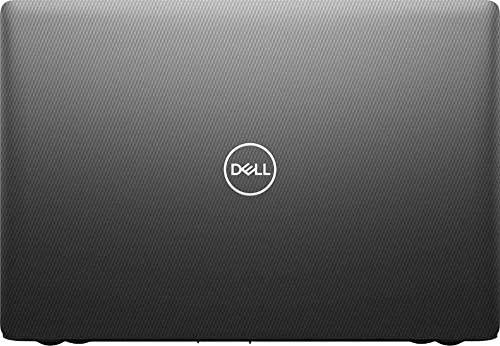 Dell Inspiron 15.6 Inch HD Touchscreen Flagship High Performance Laptop PC | Intel Core i5-7200U | 8GB Ram | 256GB SSD | Bluetooth | WiFi | Windows 10 (Black) 4