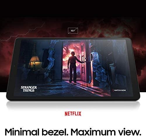 "SAMSUNG Galaxy Tab A- 10.1"" 64GB, Wifi Tablet- SM-T510NZKFXAR Black 4"
