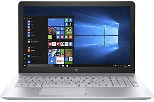 "HP Pavilion 15 15.6"" IPS Touchscreen Full HD (1920x1080) Business Laptop - 8th Gen Intel Quad-Core i5-8250U, 8GB DDR4, 1TB HDD, USB Type-C, FHD IR Webcam, WiFi AC, HDMI, Ethernet RJ-45, Windows 10 3"