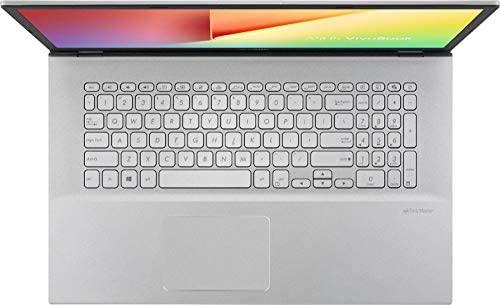 "ASUS VivoBook 17.3"" FHD Widescreen LED Flagship Laptop Bundle Woov Accessory | AMD Quad Core Ryzen 7 3700U | 12GB RAM | 512GB SSD | USB-C | 802.11ac | HDMI | Windows 10 5"