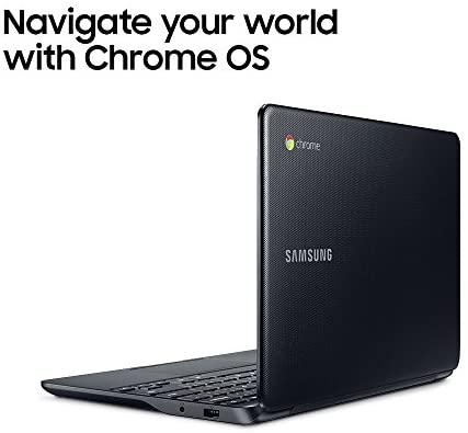 "Samsung Chromebook 3, 11.6"", 4GB RAM, 16GB eMMC, Chromebook (XE500C13) 4"