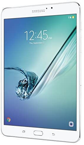 "Samsung Galaxy Tab S2 8""; 32 GB Wifi Pill (White) SM-T713NZWEXAR 3"