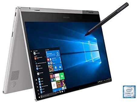 "Samsung Notebook 9 PRO 13.3""-Intel Core i7 Processor 8550U - 16GB Memory-256GB SSD - NP930MBE-K05US 8"