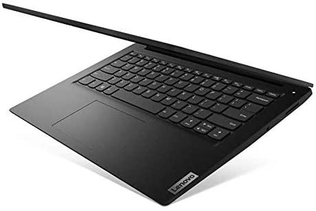 Newest Lenovo 14inch Laptop, Intel Pentium Gold 6405U Dual Core 2.4GHz Processor, 4GB RAM, 128GB SSD, Intel UHD Graphics, WiFi, Bluetooth, HDMI, Windows 10 (Renewed) (Black) 5