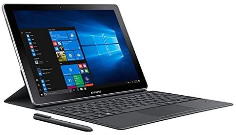 "Samsung 2018 Galaxy Book 12"" FHD+ 2-in-1 Touchscreen Tablet Laptop Computer, Intel Core i5-7200U up to 3.10GHz, 8GB RAM, 256GB SSD, AC WIFI, Bluetooth 4.1, USB Type-C, Detachable KB, Windows 10 Pro 5"