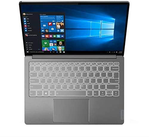 "Lenovo IdeaPad S540 13.3"" Thin and Portable Laptop, QHD IPS 300Nits, Core i5-10210U, Wi-Fi 6, IR Webcam, Backlit Keyboard, USB-C, Intel UHD Graphics, Windows 10 Home, 16GB Memory, 512GB SSD 7"