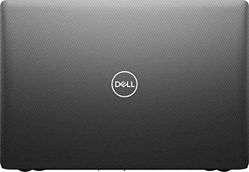 """2021 Newest Dell Inspiron 15.6"""" HD Laptop, Intel Core i3-1005G1 Processor, 16GB DDR4 Memory, 256GB PCIe Solid State Drive, WiFi, Webcam, Online Class Ready, HDMI, Bluetooth, Win10 Home, Black 6"""