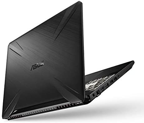 "ASUS TUF FX505DT Gaming Laptop- 15.6"", 120Hz Full HD, AMD Ryzen 5 R5-3550H Processor, GeForce GTX 1650 Graphics, 8GB DDR4, 256GB PCIe SSD, RGB Keyboard, Windows 10 64-bit - FX505DT-AH51 6"