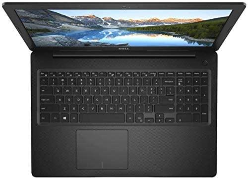"""2020 Newest Dell Inspiron 15.6"""" HD Business Laptop Intel 4205U, 12GB RAM, 256GB PCIe SSD + 1TB HDD Wireless AC, Bluetooth, Win10 Pro 4"""
