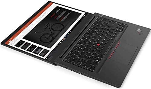 """2021 Lenovo ThinkPad E14 Laptop 14"""" FHD Business Computer, Intel Core i5-10210U (Beat i7-8550u), 16GB RAM, 512GB SSD, HDMI USB-C Wi-Fi Bluetooth Win 10 Pro w/GM Accessories 2"""