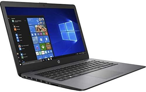 "Newest HP Stream 14"" HD Laptop, Intel Celeron N4000 Processor Up to 2.60GHz, 4GB RAM, 64GB eMMC, HDMI, WiFi, Webcam, Bluetooth, Win10 S(Renewed) (14""/ 64GB) 3"